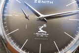 Zenith Elite Ultra Thin Hennessy automatic 03.2017.681/27.C493