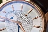Zenith Elite Captain Dual Time Automatic 18k Rose Gold 18.2130.682/02.C498