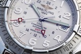 Breitling Colt GMT Automatic A32350