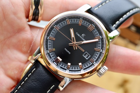 Chronoswiss Grand Pacific Automatic CH-2882BR-BK2