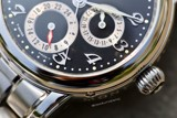 Montblanc Star Dual Time Automatic 7018