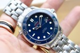 Omega Seamaster Diver 300m Co-Axial Chronometer Automatic 212.31.41.20.03.001