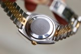 Rolex Datejust Automatic 18k Yellow Gold/Steel 116233WRJ