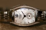 Longines Evidenza Diamond L2.175.0.85.6