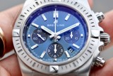 Breitling Chronomat B01 44mm Blue AB0115101C1A1