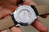 Montblanc Star World Time Automatic 109285