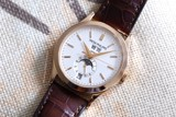 Patek Philippe Annual Calendar Moonphase 18kRG 5396R-011
