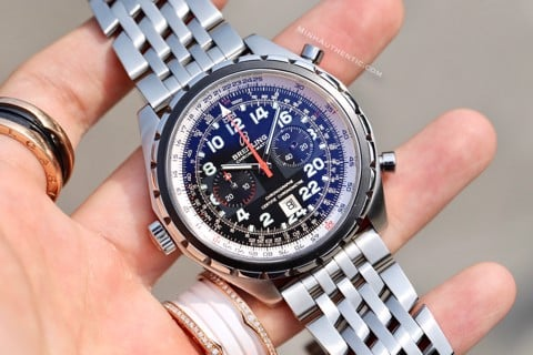Breitling Chrono-Matic 24h Limited Edition A22360