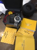 Breitling Colt 2 Automatic Black A17380