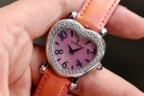 Corum Heart Beat 24.183.47 Diamonds/MOP