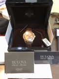 Bulova AccuSwiss Murren Automatic 64B124