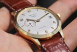 Zenith Elite Automatic 18k Gold 30.0125.680