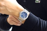 Breitling Colt GMT Blue Automatic A32350