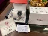 Tissot Luxury Powermatic 80 Chronometer Diamonds T086.408.11.056.00