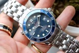 Omega Seamaster Diver 300m Co-Axial Chronometer 2220.80.00