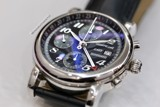 Montblanc Star GMT Automatic Chronograph 102135