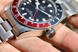 Tudor Black Bay GMT Automatic 79830RB-0001