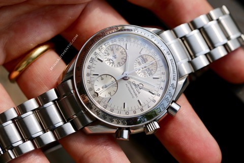 Omega Speedmaster Day-Date Automatic 3523.30.00