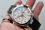 Tag Heuer Link Automatic Chronograph 18k Rose Gold/Steel CAT2050.FC6322