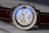 Breitling Montbrillant Olympus Automatic Chronograph A19350