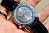 Omega DeVille Co-Axial Chronometer Automatic 4831.40.31