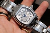 Cartier Roadster Automatic 2510