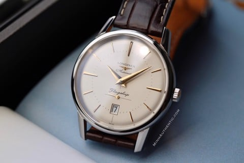 Longines Flagship Heritage Automatic L4.795.4.78.2