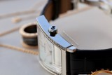 Corum Trapeze Diamond/Mother of Pearl 106.406.47