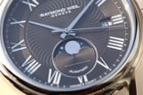 Raymond Weil Maestro Moonphase Automatic 2239M-ST-00609