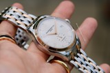 Baume Mercier Clifton Rose gold/Steel Automatic 10140
