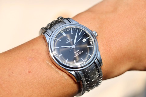 Omega De Ville Co-Axial Chronometer 4531.51.00