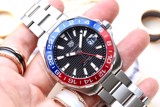 Tag Heuer Aquaracer Automatic GMT Pepsi WAY201F.BA0927