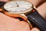 Zenith Captain Automatic 18k Rose Gold 18.2020.3001/01.C498