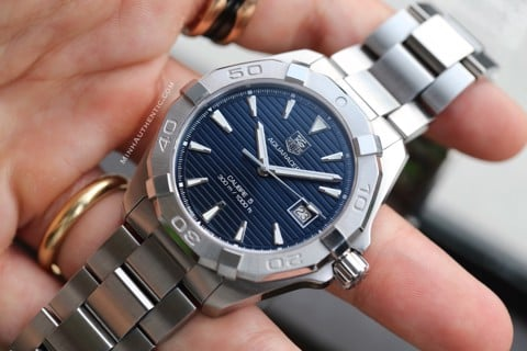 TAG Heuer Aquaracer Automatic WAY2112.BA0910