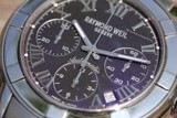 Raymond Weil Parsifal Chronograph Automatic 7241-ST-00208