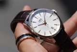 Oris Artix Date Automatic 18k Rose Gold/Steel 01 773 7713 6331-07 5 19 80FC