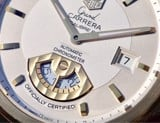 Tag Heuer Grand Carrera Cal. 6RS 18k Gold/SS WAV515B.BD0903