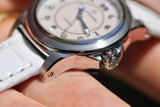 Carl F.Bucherer Patravi Diamond/MOP Dial Automatic 00.10621.08.77.01