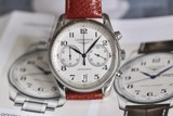Longines Master Automatic Chronograph L2.629.4.78.3