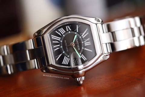 Cartier Roadster Automatic 2510 W62041V3