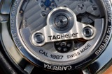 Tag Heuer Carrera Chronograph automatic Cal.1887 CAR2111.FC6266