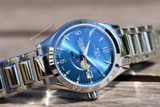 Ball Engineer II Ohio Moonphase Automatic NM2082C-SJ-BE