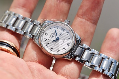 Longines Master Automatic L2.128.4.78.6