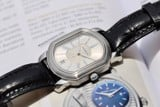 Tiffany & Co Mark Coupe Resonator Automatic