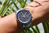 Omega Speedmaster Moonwatch Moonphase Sapphire 3576.50