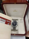 Omega Speedmaster Broad Arrow Co-Axial 321.10.42.50.01.001