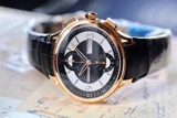 Davidoff Very Zino Automatic Chronograph 18k Rose Gold 20331