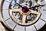 Perrelet First Class Double Rotor 18k Rose Gold Limited Edition A3050/1