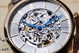Perrelet First Class Skeleton 18k Rose Gold A3043/1