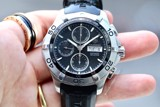 Tag Heuer Aquaracer Automatic Chronograph CAF2010.FT8011